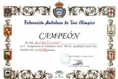 Camp. Andalucia