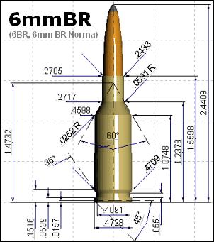 6mmBR