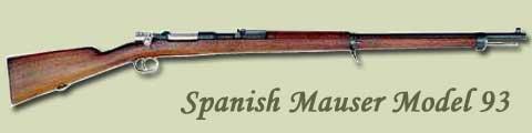 mauser español mod. 93